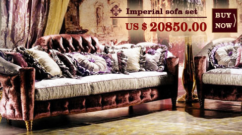 Imperial sofa set