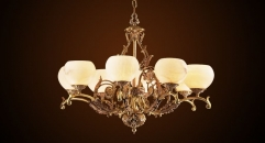 Crystal chandelier,droplight,ceiling lamp