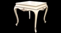 New classical end table, side table