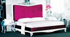European style bedroom set